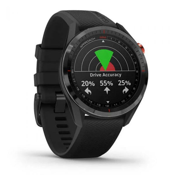 Garmin Approach S62 Golf GPS Watch Black