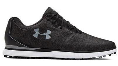 Under Armour Showdown SL - Black - Right
