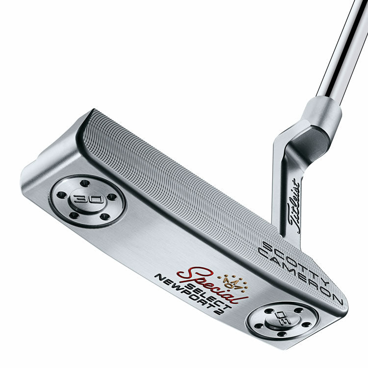 Scotty Cameron Special Select Newport 2 Golf Putter