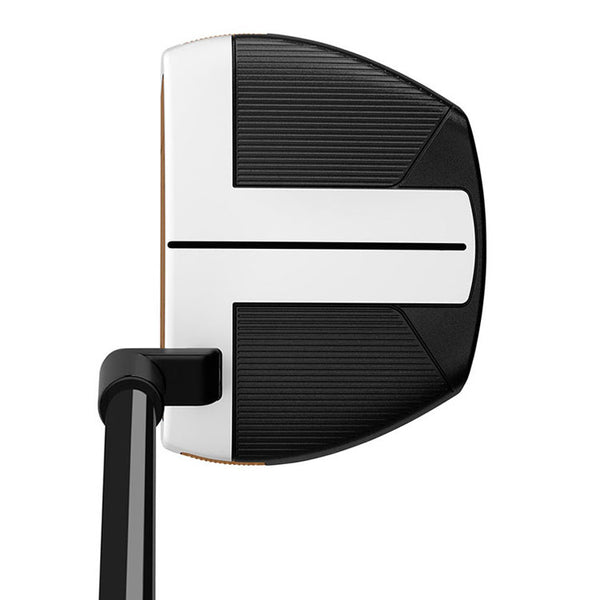 Taylormade Spider FCG golf Putter - Plumbers Neck