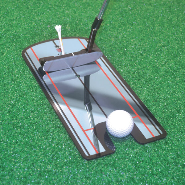 Longridge Golf Practice Putting Tour Mirror