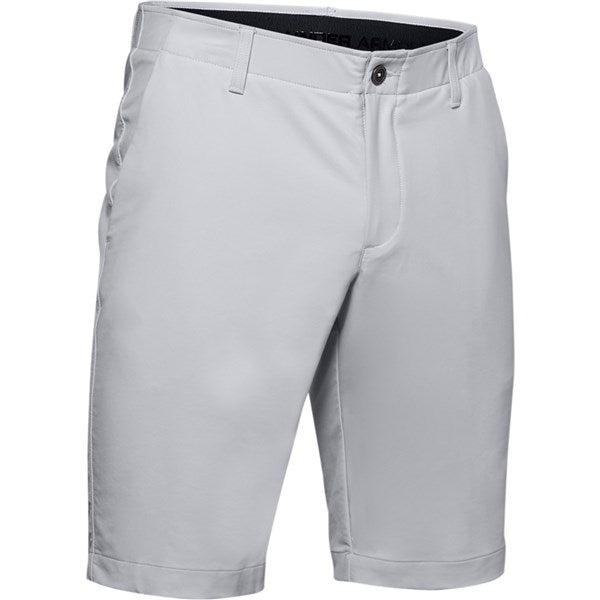 Under Armour Performance Taper Golf Short - Halo Grey