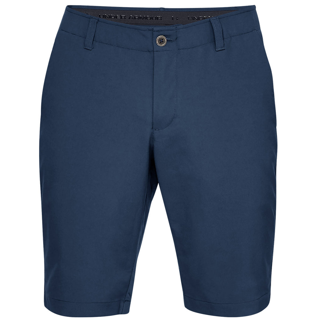 Under Armour Performance Taper Golf Short - Navy