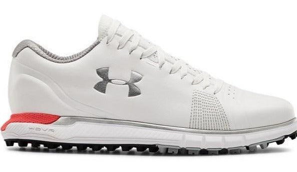 Under Armour Ladies HOVR Fade SL Golf Shoes - White
