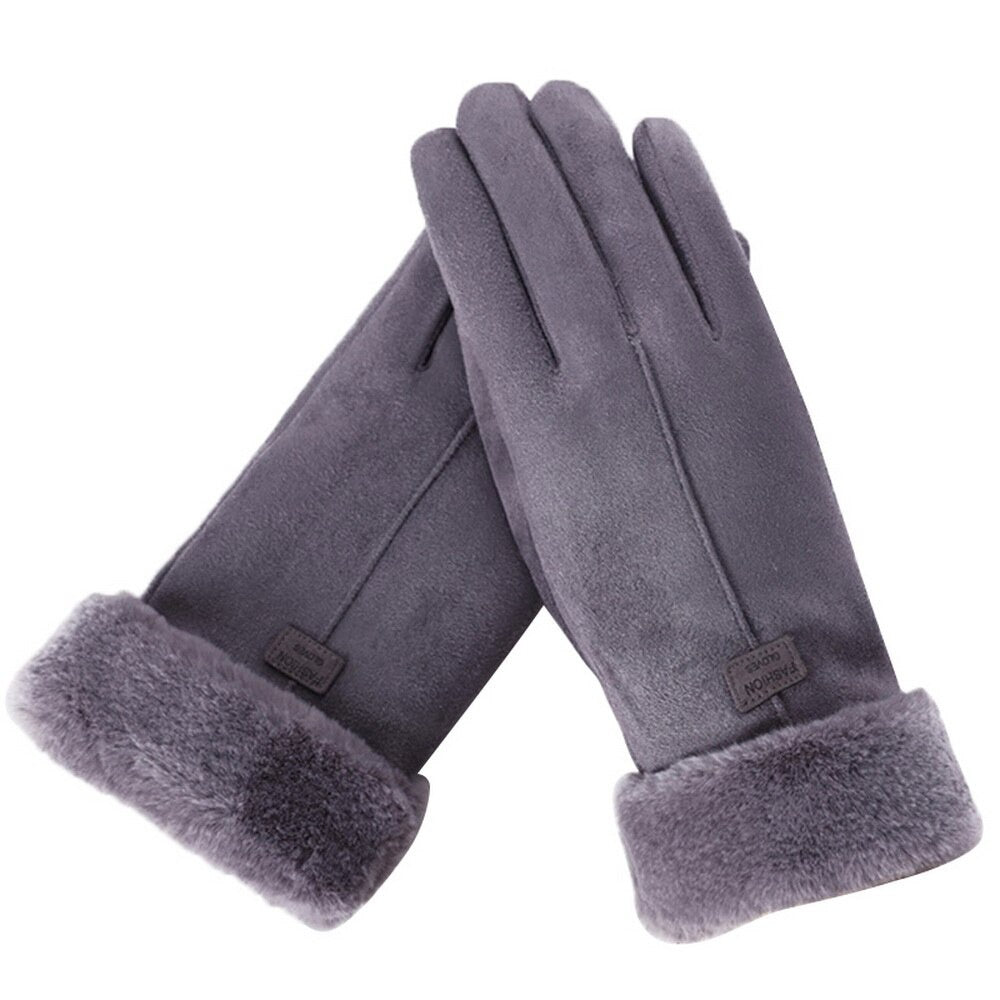 Sherpa Fleece Winter Gloves Sherpa Fleece Winter Gloves - Soo FluffyCLOTHING & ACCESSORIES Soo Fluffy