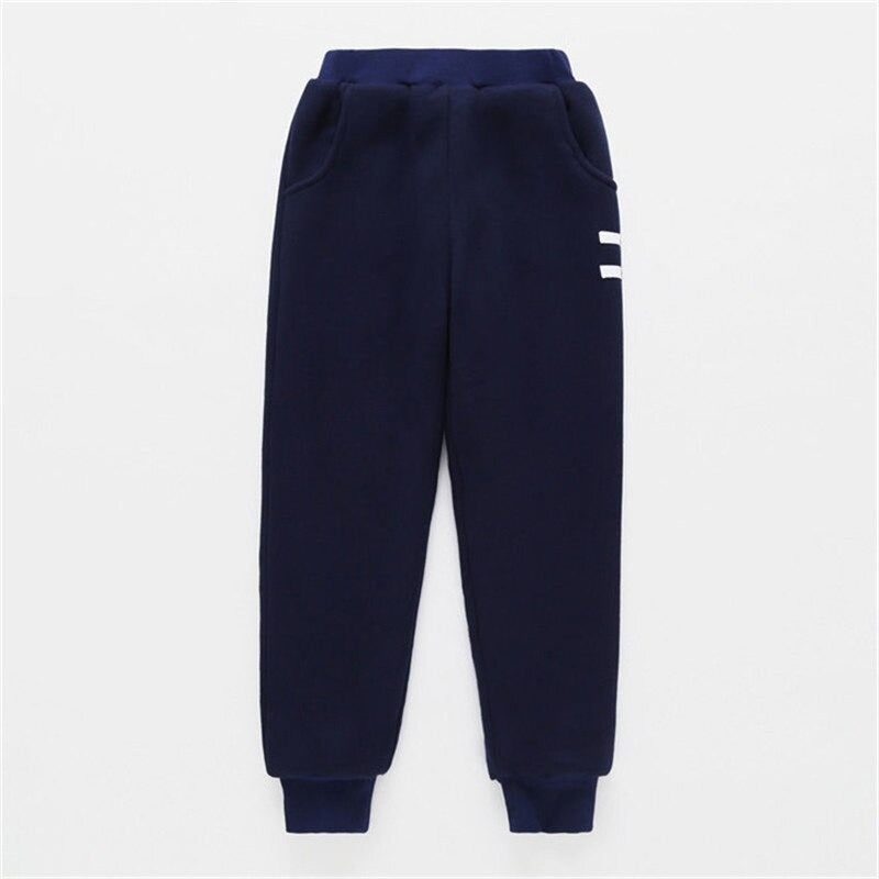 Sherpa Fleece Sweatpant (Children 3-14 years) Sherpa Fleece Sweatpant (Children 3-14 years) - Soo FluffyCLOTHING & ACCESSORIES Soo Fluffy