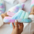 Soo Fluffy Slide (Infants, Toddlers & Kids) Soo Fluffy Slide (Infants, Toddlers & Kids) - Soo FluffySHOES Soo Fluffy Cottoncandy / 6-12 months / EU 20