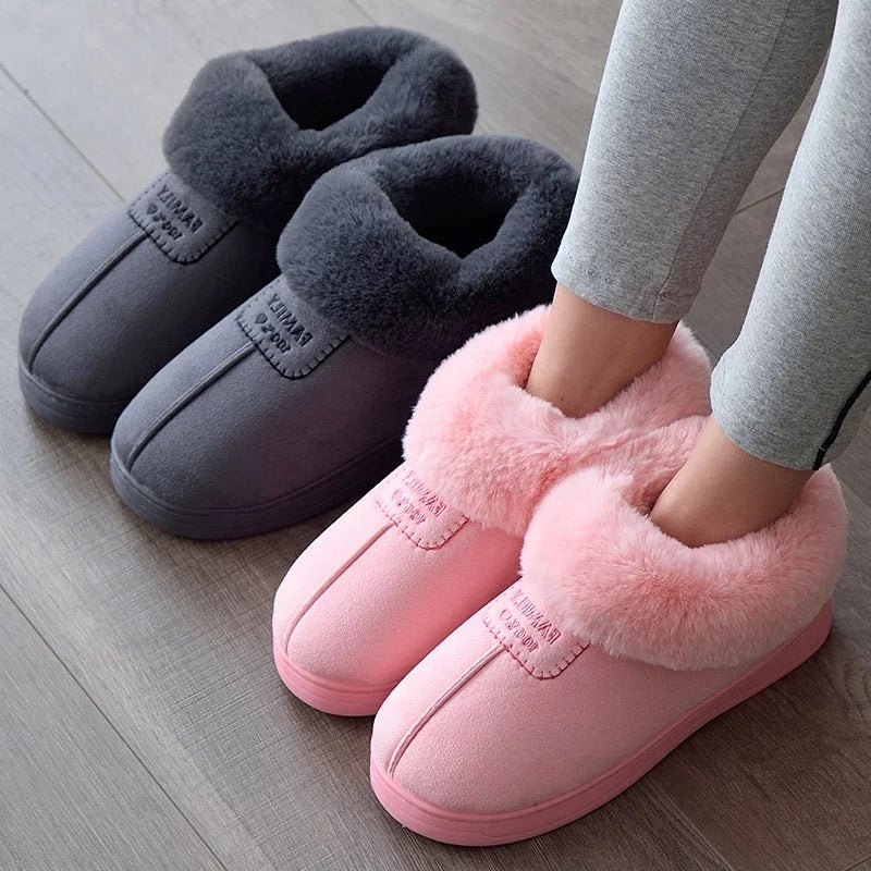 Soo Fluffy Classic Mini Ankle Boot Soo Fluffy Classic Mini Ankle Boot - Soo FluffySHOES Soo Fluffy