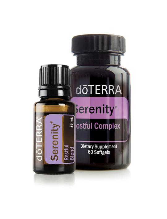 Pack Combo Serenity®