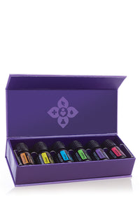 Essential aromatics kit doTERRA