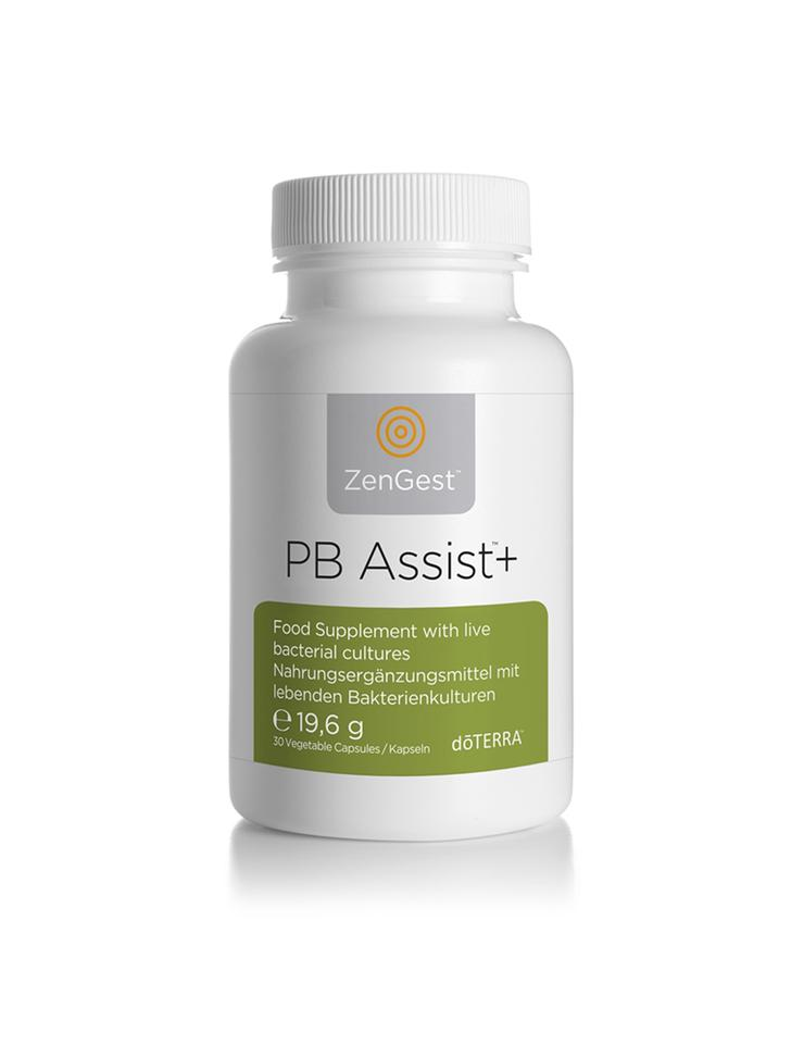 PB Assist®+ | 30 Caps