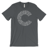 Colorado Camping / Backpacking Shirt — Gray