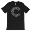 Colorado Camping / Backpacking Shirt — Black