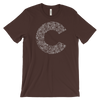 Colorado Camping / Backpacking Shirt — Brown