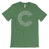 Colorado Camping / Backpacking Shirt — Green