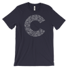 Colorado Camping / Backpacking Shirt — Navy