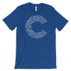 Colorado Camping / Backpacking Shirt — Royal Blue