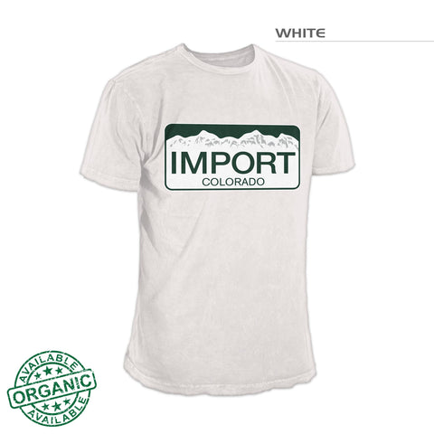Colorado Import Shirt