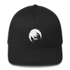 Fearless State Logo Hat Black