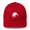 Fearless State Logo Hat Red