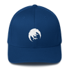 Fearless State Logo Hat Royal Blue