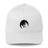 Fearless State Logo Hat White