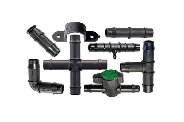 Lateral Pipe & Drip-Eze Fittings