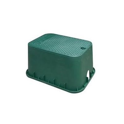 Dura Rectangular Standard Valve Box