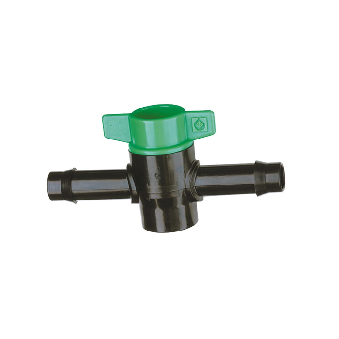 16mm Polyethylene Barbed In-Line Tap (Toro Drip-In Dripline)