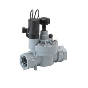 "Irritrol 2500 Series Solenoid Valve (with AC Coil, Flow Control and 25mm/1"" BSP Thread Inlet)"