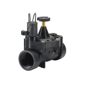 Irritrol Ultra Flow Series Solenoid Valves (with AC Coil)