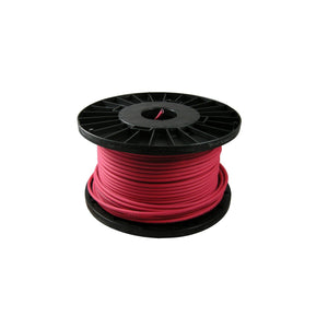 Toro 1.5mm Single Core Cable (Multi-strand, 100m per roll)