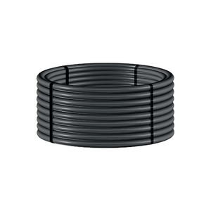 32mm Medium Density Polyethylene Pipe, 100 meters per roll
