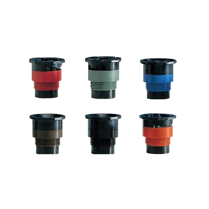 Toro 570 MPR Plus Series Fixed Arc Nozzles (Male Thread)