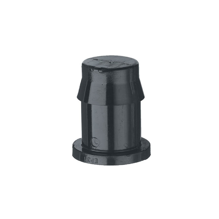 Polyethylene Barbed End Plug