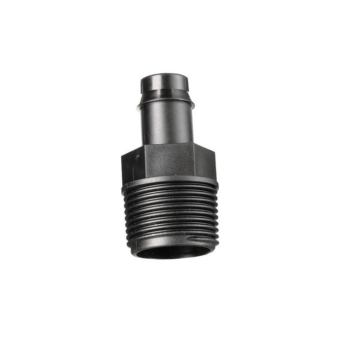 Polyethylene Barbed Tail x BSP Male Threaded Directors