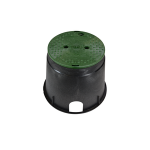 "Dura 10"" (250mm) Round Valve Box"