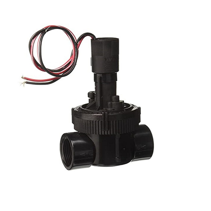 "Toro EZ-Flo Plus Series Solenoid Valve with Flow Control, 25mm/1"" BSP Thread Inlet ( DC Coil )"