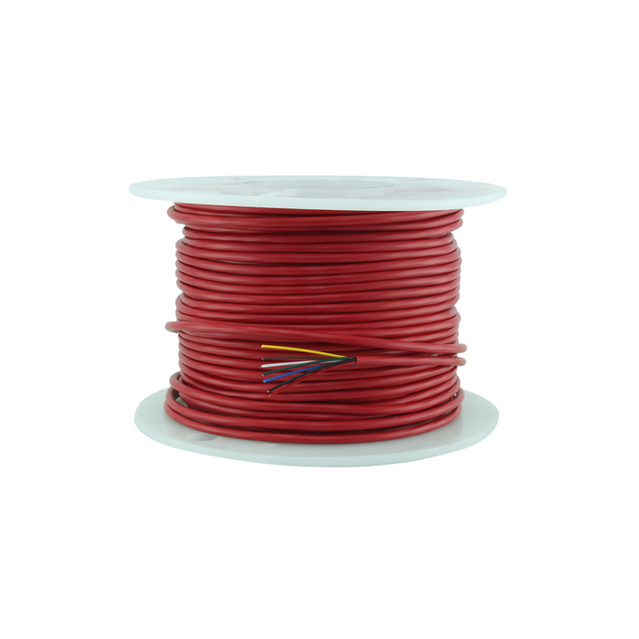 Toro 2.5mm Multi-Core Cable (500m per roll)