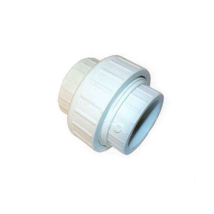 Spears 400 Series PVC Socket Union