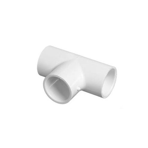 Spears 400 Series PVC Plain Tee