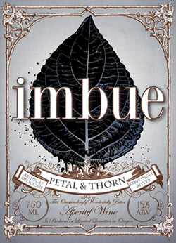 Imbue Petal and Thorn