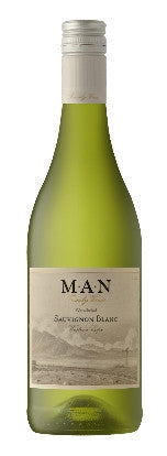 MAN Family Wines Chenin Blanc 2017