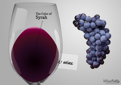 Beyond Basics: The many faces of Syrah - Tuesday, June 26, 2018, 6-9pm