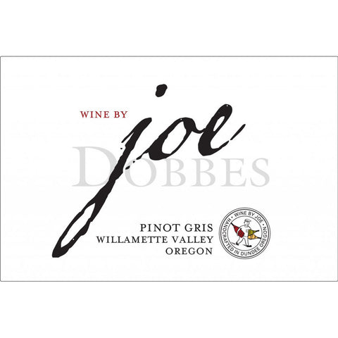 Wine By Joe Pinot Gris 2015