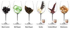 Aromas of Wine- Tuesday, March 5, 2019; 6-9pm