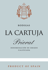 La Cartuja Priorat 2015