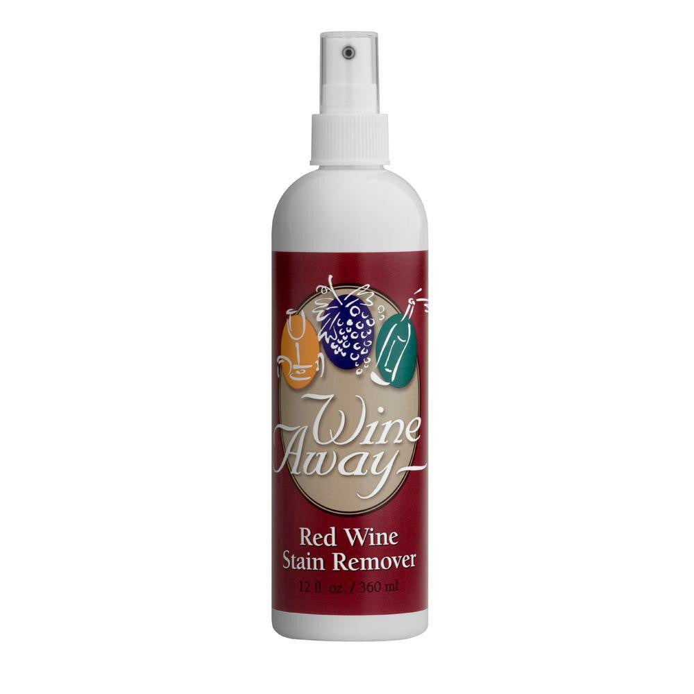 Wine Away Spray Bottle - 12oz