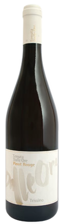 Dalle Ore Pinot Rouge 2011