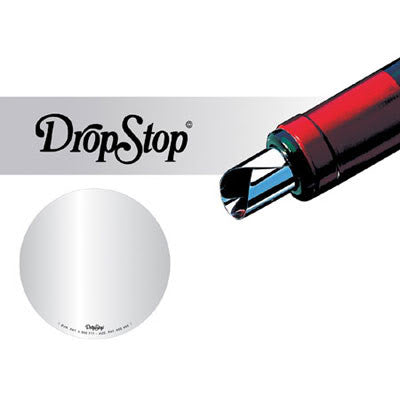 Drop Stop Wine Pourers- 2 pack